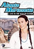 Music in High Places - Alanis Morissette Live in the Navajo Nation - movie DVD cover picture