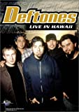 Music in High Places - Deftones (Live in Hawaii) - movie DVD cover picture