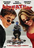 Big Fat Liar - movie DVD cover picture