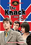 The Knack... and How to Get It - movie DVD cover picture