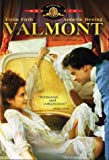 Valmont - movie DVD cover picture