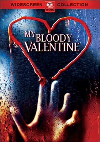My Bloody Valentine Movie Details