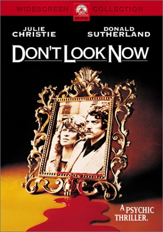 Buy The don't look now DVD