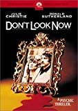 Get Don't Look Now on DVD