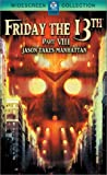 Friday the 13th Part VIII: Jason Takes Manhattan (1989) (Movie)