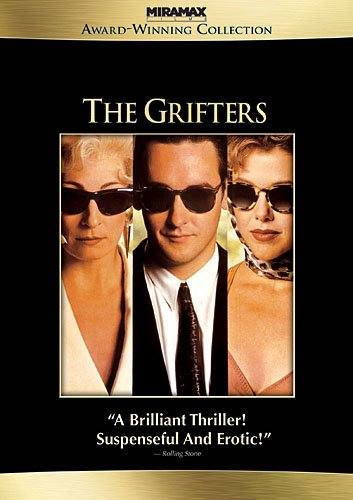 The Grifters / Кидалы (1990)