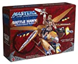 Masters of the Universe Battle Hawk: He-Man Combat Aircraft