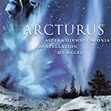 Capa de Aspera Hiems Symfonia / Constellation / My Angel (disc 1)