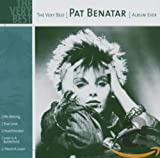 Pochette de l'album pour The Very Best Pat Benatar Album Ever