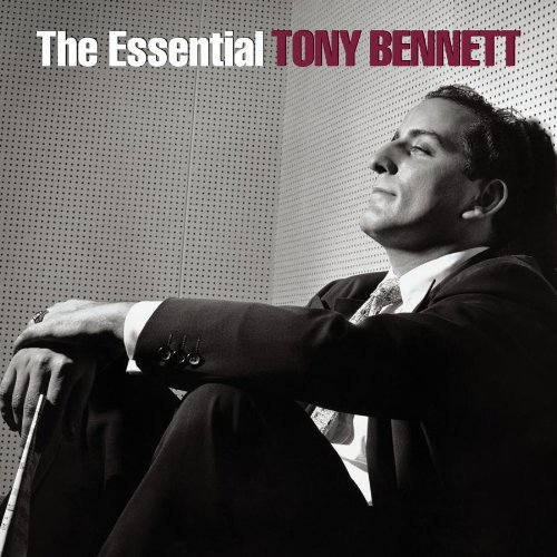 Tony Bennett: The Essential Tony Bennett