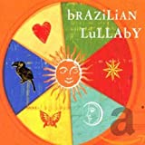 Album cover for Brazilian Lullaby