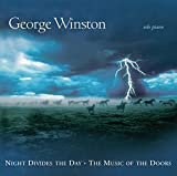 Capa do álbum Night Divides the Day: The Music of the Doors