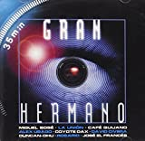 Cover de Gran Hermano 2002 (disc 1)