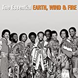 Albumcover für The Essential Earth, Wind & Fire (disc 2)
