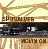Album cover for Movin On