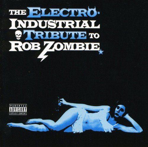 Rob Zombie - 122 Industrial - Zortam Music