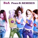Peace B. Remixes