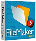 FileMaker Pro 6 Upgrade-Mac