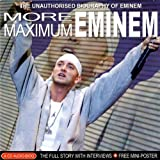 Capa de More Maximum Eminem