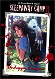 Sleepaway Camp II - Unhappy Campers - movie DVD cover picture