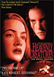 Heavenly Creatures - movie DVD cover picture
