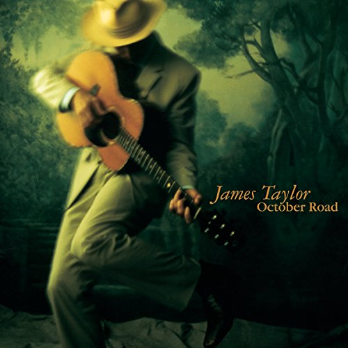 James Taylor - October Road - Zortam Music