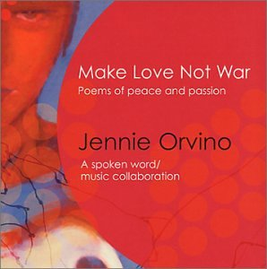 Make Love Not War cover