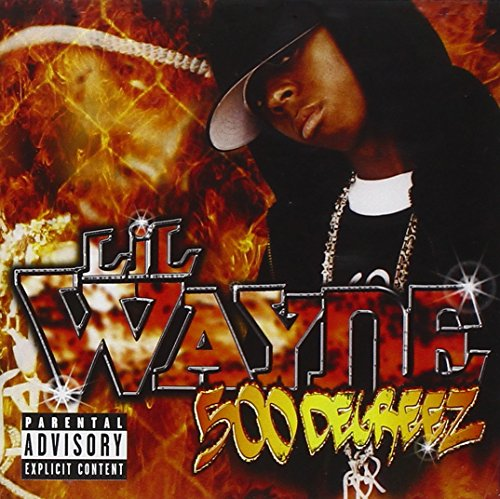 Lil Wayne - 500 Degreez - Zortam Music