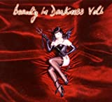 Pochette de l'album pour Beauty in Darkness, Volume 6