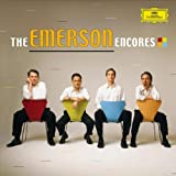 Emerson String Quartet --Encores