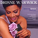 Album cover for Dionne Sings Dionne
