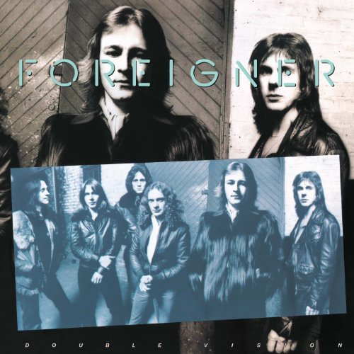 Foreigner - Retro