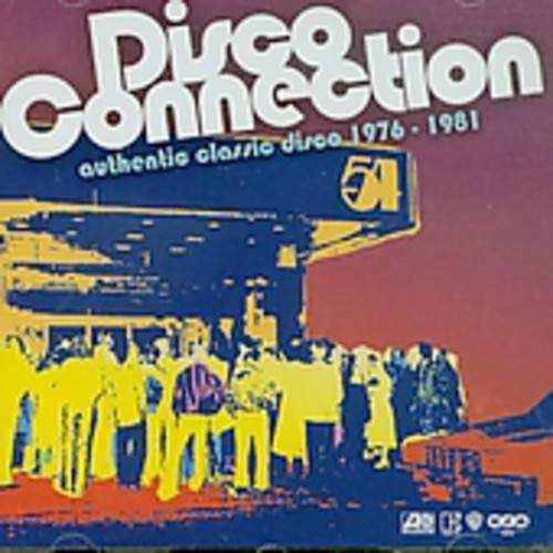 Various Artists - CONNECTION - Zortam Music