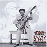 Copertina di album per The Definitive Blind Willie McTell (disc 1)