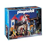 Playmobil King's Large Castle #3666