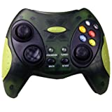 XBox Cyber Pad 2 Controller- Green