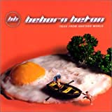 Album cover for Tales From Another World (The Best of Beborn Beton) (disc 2)
