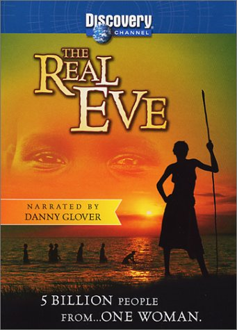 The Real Eve (2002) DVD