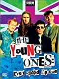 The Young Ones - Every Stoopid Episode - movie DVD cover picture