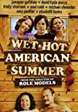 Wet Hot American Summer - movie DVD cover picture