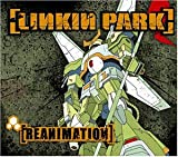 Album cover for リアニメーション