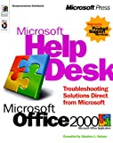 Microsoft Help Desk for Microsoft Office 2000