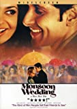 Monsoon Wedding - movie DVD cover picture