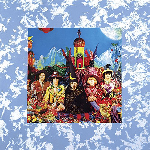 The Rolling Stones - Their Satanic Majesties Request - Zortam Music