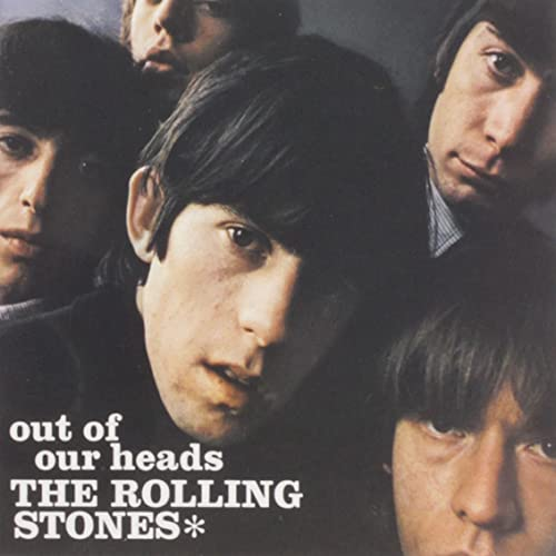 The Rolling Stones - Out of Our Heads - Lyrics2You