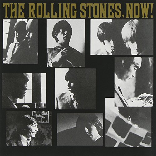 The Rolling Stones - The Rolling Stones, Now - Zortam Music