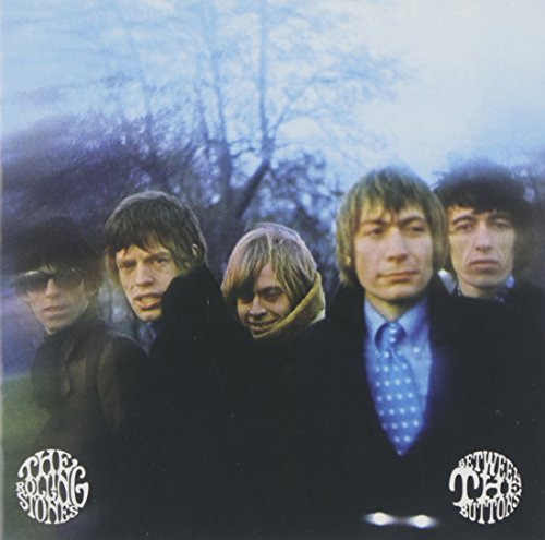 The Rolling Stones - Between The Buttons - Zortam Music