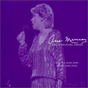Anne Murray - The Signature Series, Volume 9: A Little News...