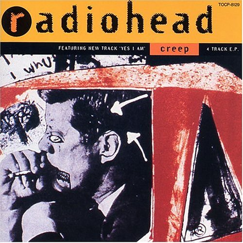 Radiohead - Creep (Single) - Zortam Music