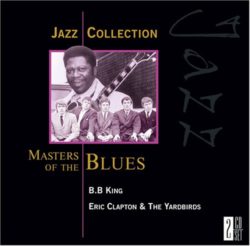 Masters of the Blues